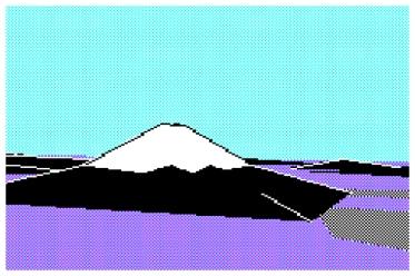 Simulation (Fuji 080)